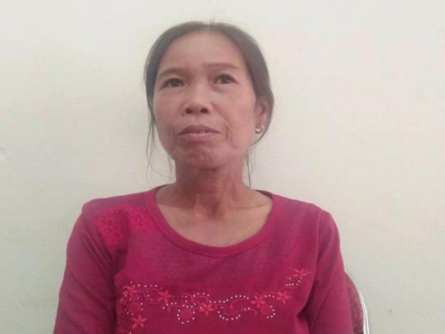 Cô giáo về hưu lương 1,3 triệu đồng/tháng, khóc nức nở