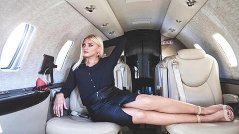 """Dịch vụ cho thuê trực thăng để """"sống ảo"""" đắt khách tại Nga - 6"""