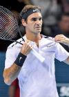 Chi tiết Federer - Mannarino: Bừng tỉnh kịp lúc (KT) 1