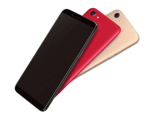 Giá chỉ 7 triệu nhưng Oppo F5 lại có nhiều tính năng mà cả Note 8 chưa có - 4