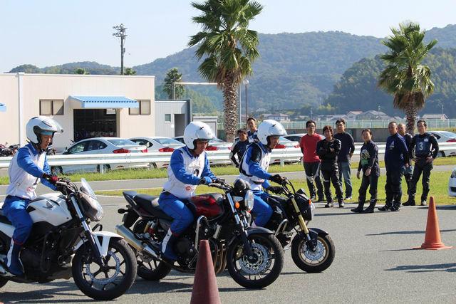 Honda Việt Nam thắng Cuộc thi Hướng dẫn viên Lái xe an toàn Quốc tế 2017 tại Nhật Bản - 2