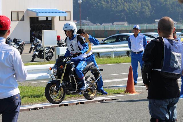 Honda Việt Nam thắng Cuộc thi Hướng dẫn viên Lái xe an toàn Quốc tế 2017 tại Nhật Bản - 3