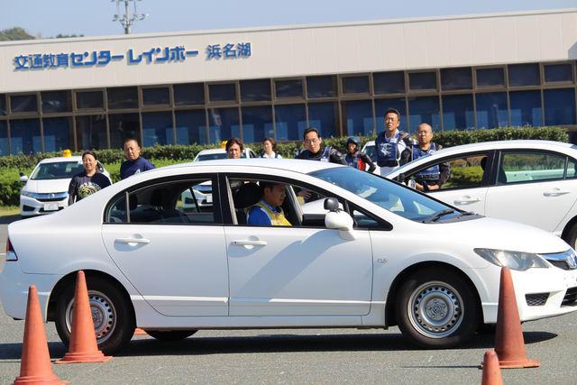 Honda Việt Nam thắng Cuộc thi Hướng dẫn viên Lái xe an toàn Quốc tế 2017 tại Nhật Bản - 5