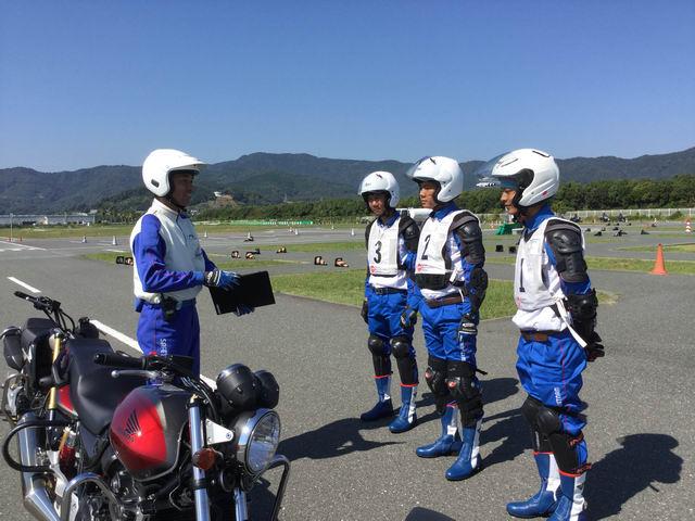 Honda Việt Nam thắng Cuộc thi Hướng dẫn viên Lái xe an toàn Quốc tế 2017 tại Nhật Bản - 1