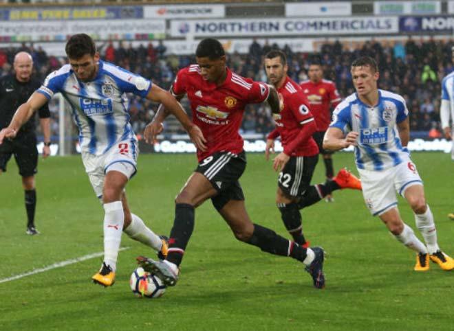 MU – Tottenham: Cơn lốc trắng không Kane (Vòng 10 Ngoại hạng Anh) 1