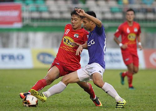 Chi tiết HAGL - Hà Nội: Bàn thắng vàng phút 89 (KT) 3