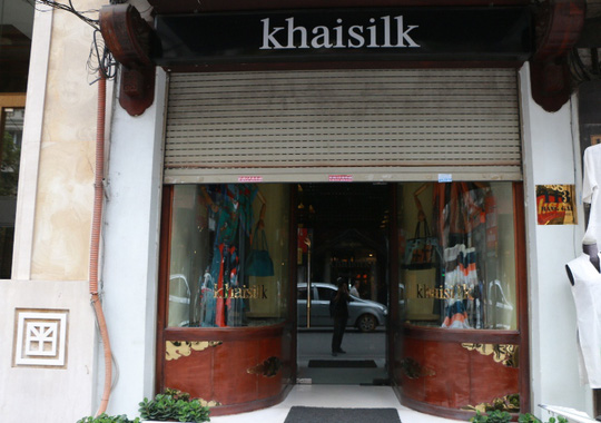 Bộ trưởng Trần Tuấn Anh: Khaisilk có dấu hiệu vi phạm pháp luật