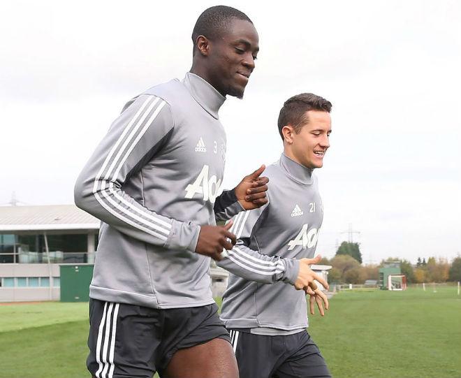 """MU họp báo đấu Tottenham: Mourinho khen Matic """"ngon"""" hơn SAO 50 triệu bảng 2"""
