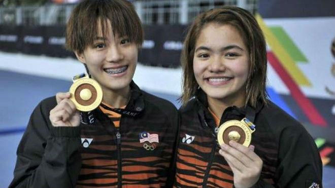 """Việt Nam bất ngờ rớt hạng ở SEA Games 29: Không bận tâm vì """"sự cố doping"""" 1"""