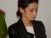Triệt phá băng nhóm buôn ma túy do  ' kiều nữ '  30 tuổi cầm đầu