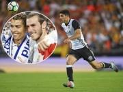 """"""" Ông trùm """"  Ronaldo đòi Real bán Bale mua SAO lạ, cấm cửa Harry Kane"""