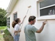 Chống thấm ẩm cho ngôi nhà: Nên ngăn chặn từ lúc mới xây