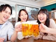 Rượu bia quá mức, nguy cơ viêm đại tràng cực cao!