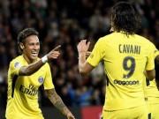 """Bóng đá - PSG nguy cơ bị đuổi khỏi C1: Neymar và """"nỗi ám ảnh Messi"""""""