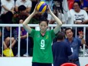 Siêu cúp bóng chuyền Việt Nam: Ngọc Hoa thăng hoa, Long An mơ chung kết