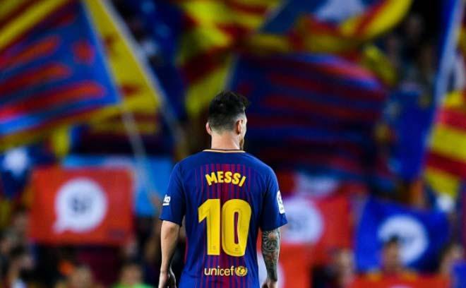 Catalunya độc lập: Barca - Messi án binh bất động, báo giới tránh đổ dầu vào lửa - 3