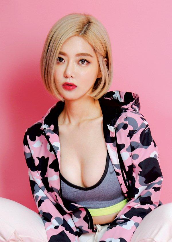 Mục sở thị vòng 1 của DJ sexy nhất Hàn Quốc, được ví như truyện tranh Nhật Bản - 5