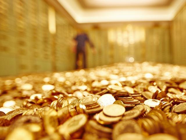 Giá vàng hôm nay (29/10): Có thể hồi phục?