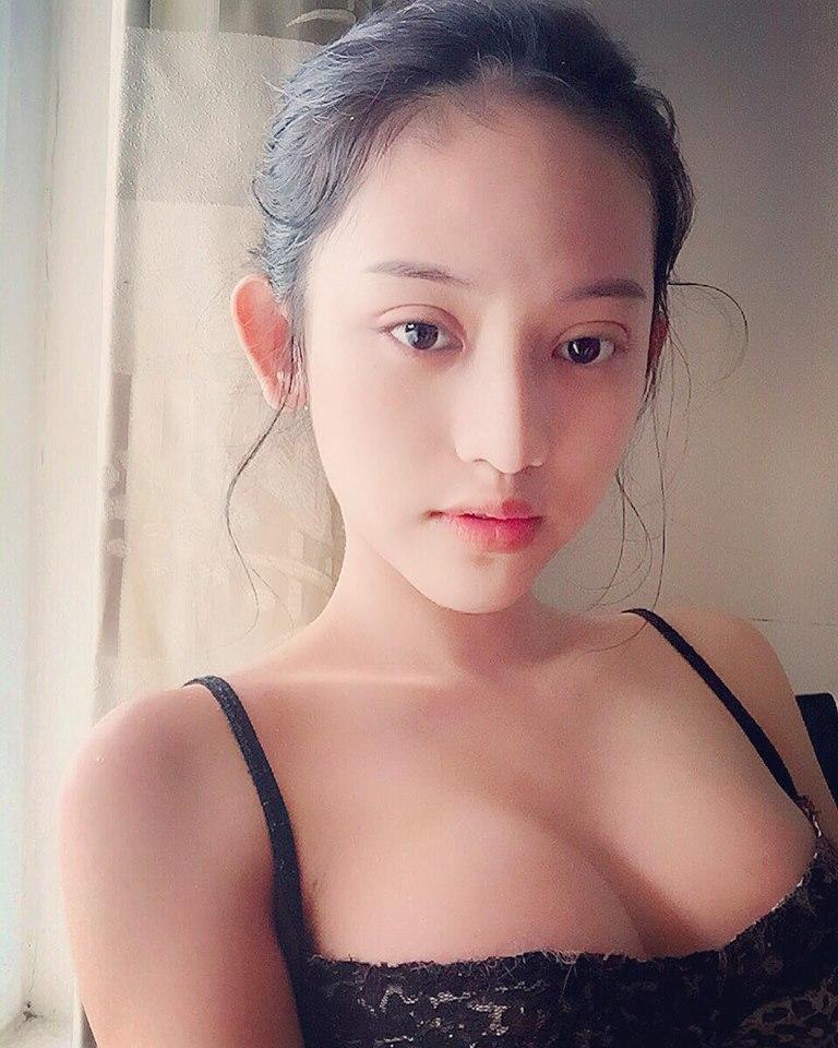 Thúy Vi tung ảnh chụp ngực đầy, tự nhận như casting phim Nhật - 6