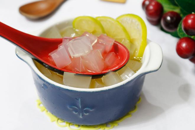 """Cách làm thạch rau câu rong biển ngọt mát, ăn một lần là """"mê như điếu đổ"""" - 8"""