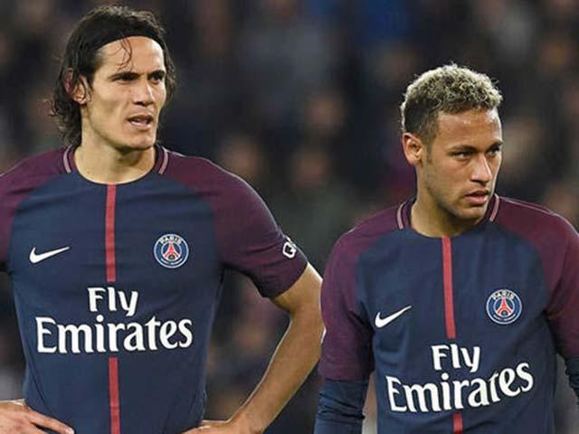 Neymar chọn người thay Cavani, Ronaldo lo mất ngủ