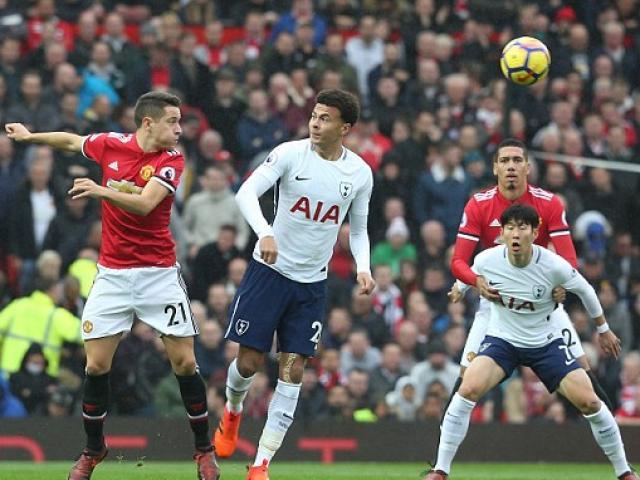 """MU hạ Tottenham: Mourinho """"bịt miệng"""" anti-fan, Pochettino thề báo thù 4"""
