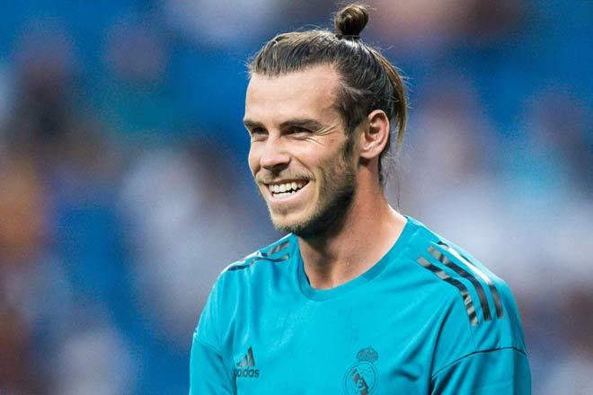 Chuyển nhượng MU: Bale bị cô lập ở Real, rộng đường sang Old Trafford 1