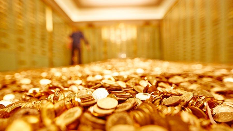 Giá vàng hôm nay (28/10): Bật tăng phiên cuối tuần