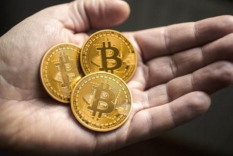 Từ 1/1/2018 phát hành, sử dụng tiền ảo bitcoin sẽ bị truy cứu hình sự - 1