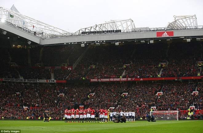 Đại chiến MU - Tottenham: Bóp nghẹt đối thủ, vỡ òa phút thăng hoa 1