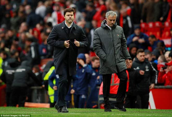 Đại chiến MU - Tottenham: Bóp nghẹt đối thủ, vỡ òa phút thăng hoa 11