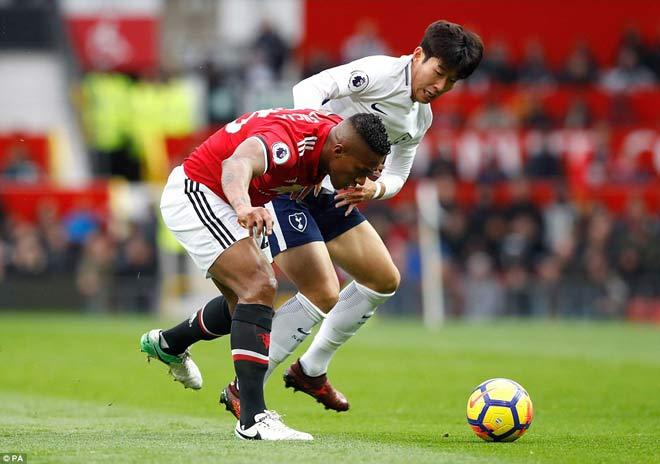 Đại chiến MU - Tottenham: Bóp nghẹt đối thủ, vỡ òa phút thăng hoa 6