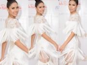 Nguyễn Thị Loan chính thức được thi Hoa hậu Hoàn vũ
