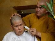 Không chỉ Phước Sang, nhiều sao Việt cũng xuống tóc vì lý do bất ngờ