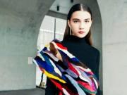 Người mẫu Nga xinh đẹp chết tức tưởi ở tuổi 14 tại Trung Quốc