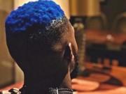 Bóng đá - Tin HOT bóng đá tối 28/10: Sao Chelsea giữ lời hứa, nhuộm tóc cực dị