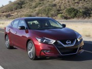 Sedan cỡ lớn Nissan Maxima 2018 giá 750 triệu đồng