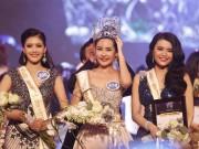Thời trang - Cô gái này là chủ nhân vương miện 3,2 tỷ của Hoa hậu Đại Dương