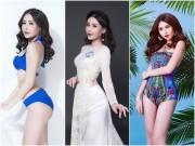 Thời trang - Chân dung cô gái Tiền Giang là Hoa hậu Đại Dương 2017