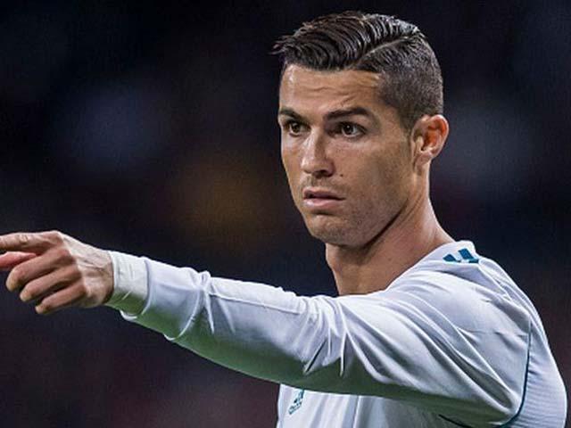 """Girona – Real Madrid: Ronaldo """"bung lụa"""" sau giải số 1 FIFA?"""