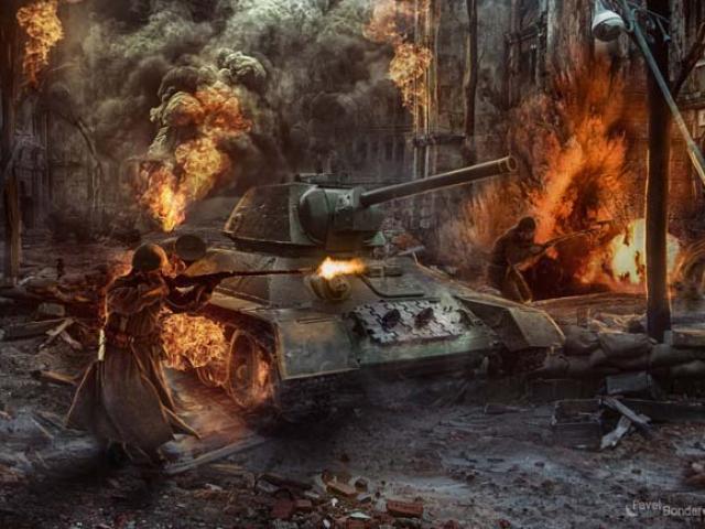 5 điều đặc biệt về trận đánh khủng khiếp khiến 1,9 triệu người chết - 5