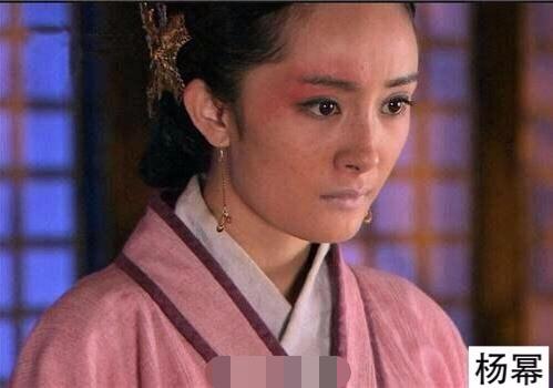 """Phút xấu """"ma chê quỷ hờn"""" của dàn mỹ nữ nổi tiếng nhất màn ảnh Hoa ngữ - 3"""