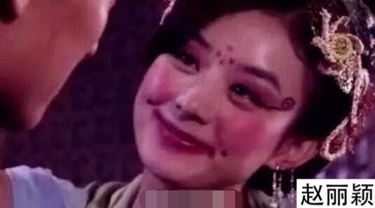 """Phút xấu """"ma chê quỷ hờn"""" của dàn mỹ nữ nổi tiếng nhất màn ảnh Hoa ngữ - 5"""