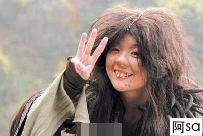 """Phút xấu """"ma chê quỷ hờn"""" của dàn mỹ nữ nổi tiếng nhất màn ảnh Hoa ngữ - 9"""