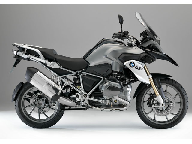 """Ducati sẽ tung """"chiến binh"""" Multistrada 1260 hoàn toàn mới - 3"""