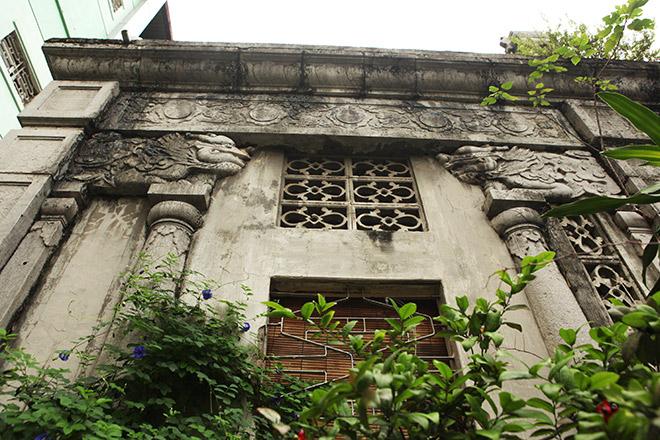 Khám phá công trình lăng mộ cổ bằng đá bậc nhất Thủ đô - 2