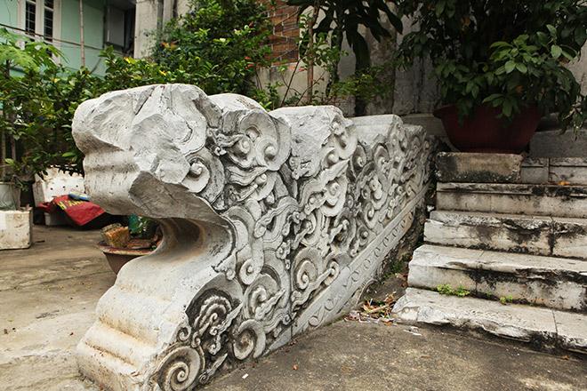 Khám phá công trình lăng mộ cổ bằng đá bậc nhất Thủ đô - 3