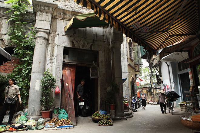 Khám phá công trình lăng mộ cổ bằng đá bậc nhất Thủ đô - 14