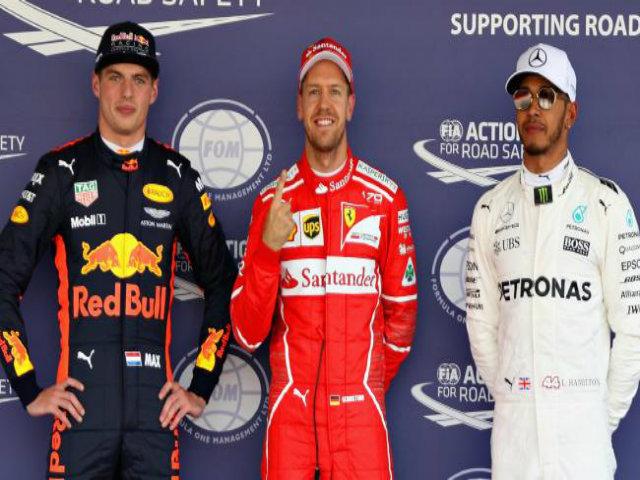 Video đua xe F1, Mexican GP: Hamilton đi vào lịch sử 2