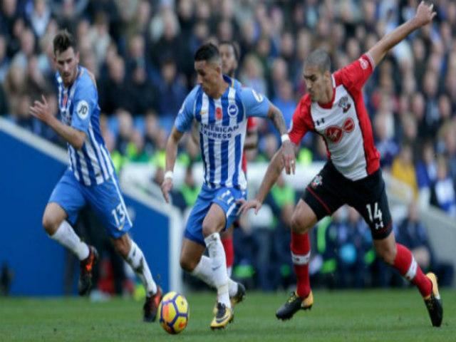 Leicester - Everton: Định đoạt bằng hai đòn chí tử 2